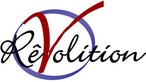 Be happy and change the world : RêVolition !